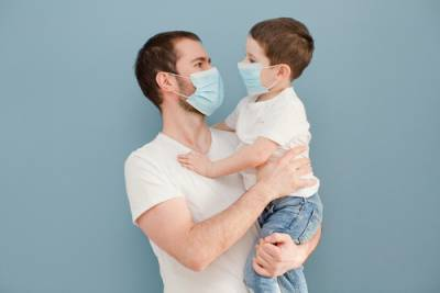 Protecting fathers' rights to parenting time during the COVID-19 pandemic