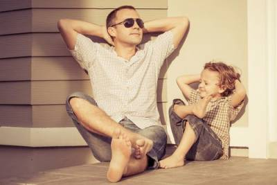 Summer vacation parenting time tips for single fathers